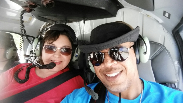 Helicopter Excursion  - Grand Turk