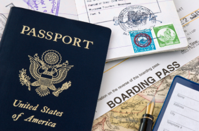 Upcoming U.S. Passport Changes